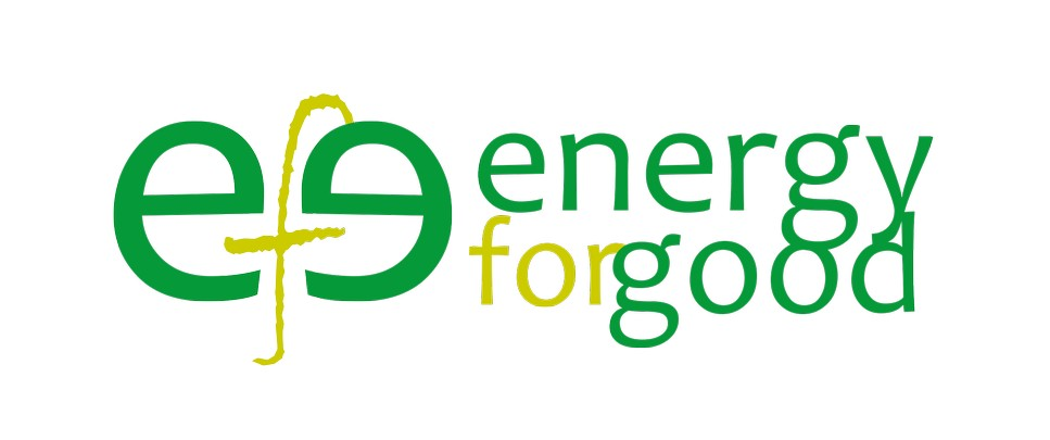 Energy for Good Logo